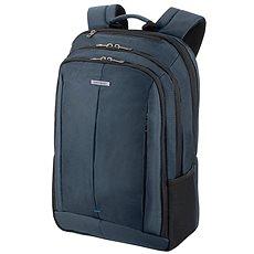 "Samsonite Guardit 2.0 LAPT. BACKPACK L 17,3"" Blue - Laptophátizsák"