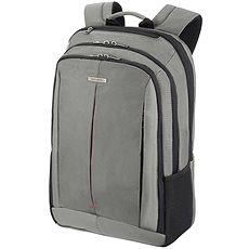 "Samsonite Guardit 2.0 LAPT. BACKPACK L 17,3"" Grey - Laptophátizsák"