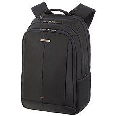 "Samsonite Guardit 2.0 LAPT. BACKPACK M 15,6"" Black - Laptophátizsák"