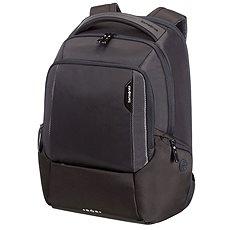"Samsonite Cityscape Tech Laptop Backpack 14"" Black - Laptophátizsák"