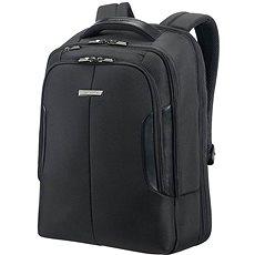 """Samsonite XBR Backpack, 15,6"""" fekete - Laptophátizsák"""