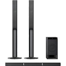 Sony HT-RT4 - Házimozi rendszer