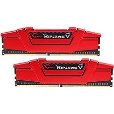 G.SKILL 16GB KIT DDR4 3600MHz CL19 RipjawsV - Rendszermemória