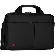 WENGER Format 14 fekete - Laptoptáska
