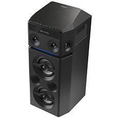 Panasonic SC-UA30E-K - Bluetooth hangszóró