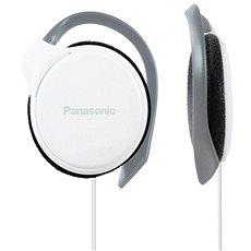 Panasonic RP-HS46E-W fehér - Fej-/Fülhallgató