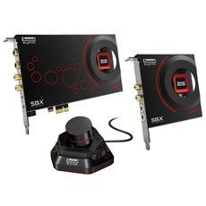 Creative Sound Blaster ZXr + Sound Blaster DBpro - Hangkártya
