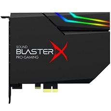 Creative Sound BlasterX AE-5 - Hangkártya