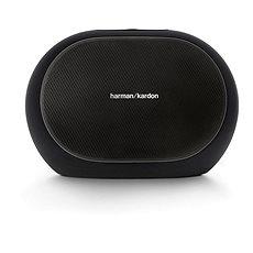 Harman Kardon Omni 50+ fekete
