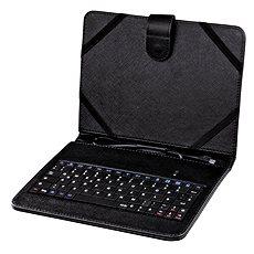 "Hama 8 ""billentyűzet - Tablettok billentyűzettel"