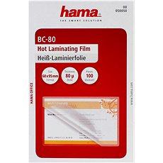 Hama Hot Laminating Film 50050 - Laminálófólia