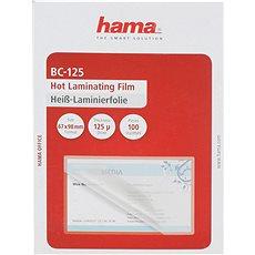 Hama Hot Lamination Film 50060 - Laminálófólia
