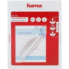 Hama Hot Laminating film 50062 - Laminálófólia