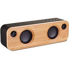 House of Marley Get Together Mini BT - fekete - Bluetooth hangszóró