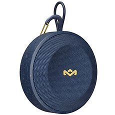 House of Marley No Bounds kék - Bluetooth hangszóró