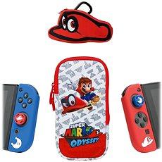 HORI Mario Odyssey Starter Kit - Nintendo Switch - Tok