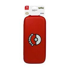 Hori Tough Pouch - Pokéball - Nintendo Switch - Tok