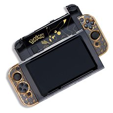 Hori védőtok - Pikachu - Nintendo Switch - Tok