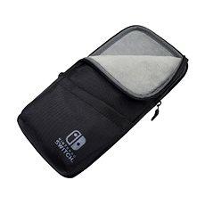Hori Soft Slim Pouch - Nintendo Switch - Tok