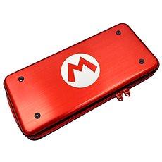 Hori Alumi Case - Mario - Nintendo Switch - Tok