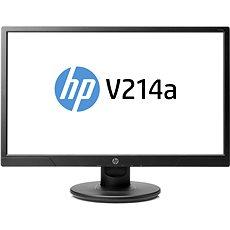 """20,7"""" HP V214a - LED monitor"""
