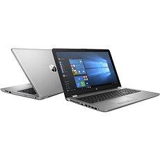 HP 250 G6 Ezüst - Laptop