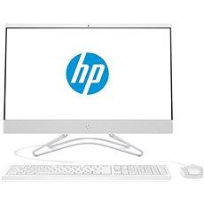 HP 22-c0001nn Fehér - All In One PC