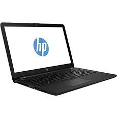 HP 15-da0033nh Fekete - Laptop
