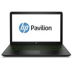 HP Pavilion 15-bc400nh Árnyékfekete - Laptop