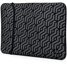 "HP Reversible Sleeve, geometrikus, 14"" - Laptop tok"