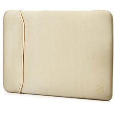 "HP Reversible Sleeve, fekete/arany, 14"" - Laptop tok"