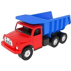 Dino Tatra 148 piros-kék 30 cm - Játékautó