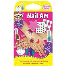 GALT Set Nail - Szépség szett