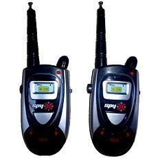Eplin SpyX rádiók - Játékszett