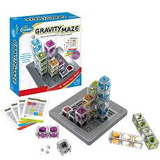 Gravity Maze - Játék