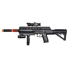 Összecsukható pisztoly - Játékautó