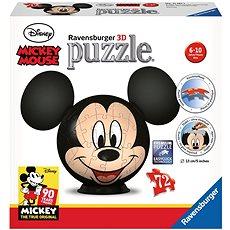 Ravensburger 117611 Disney Mickey Mouse - Puzzle