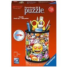 Ravensburger 112173 Emoji ceruzaállvány - Puzzle
