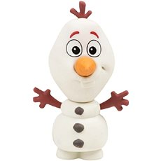 Olaf és gumi - 4D kirakós