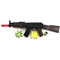 AK47 géppuska - Játékfegyver