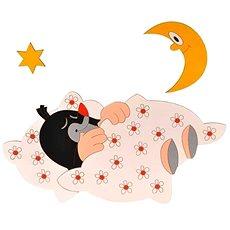 Dodo Kisvakond az ágyban - Világító figurák