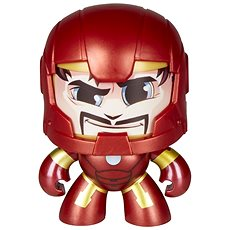 Marvel Mighty Muggs Iron Man - Figura