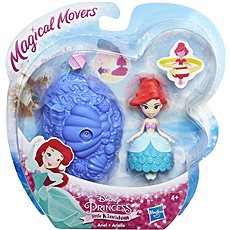 Disney Princess Magical Movers - Ariel hercegnő - Baba