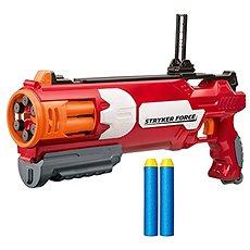 BuzzBee PrecisePro Stryker Force szivacslövő játékfegyver - Játékfegyver