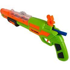 BuzzBee Long Distance Rail Raider szivacslövő játékfegyver - Játékfegyver