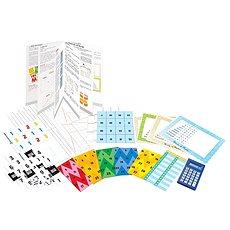 Varázsló készlet - Oktató játék