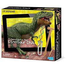Dinoszaurusz DNS - T-Rex - Kísérletező készlet