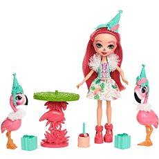 Enchantimals Let's Flamingle - Baba