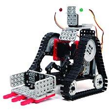 Robotron Intelligens robotépítő készlet - Elektromos építőkészlet