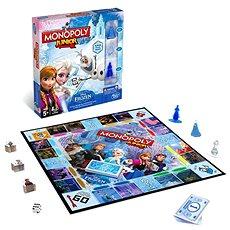 Monopoly Junior Jégvarázs társasjáték - Társasjáték